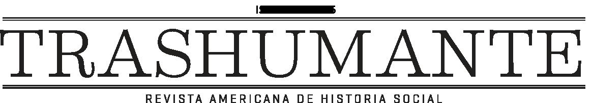 Trashumante Logo